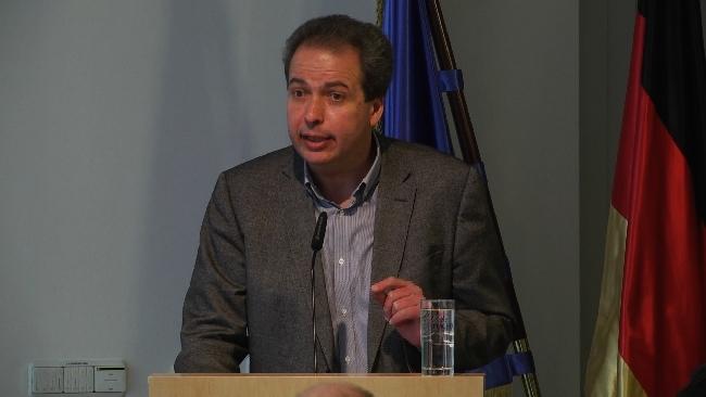 Dr. Miltos Pechlivanos