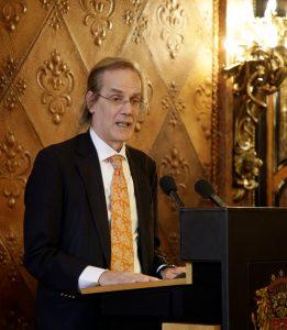 Griechischer Botschafter