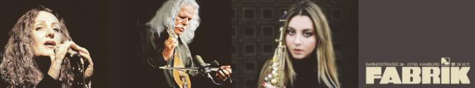 19.05.2019 – mediterra musica, Ross Daly & Melina Paxinos Quartet