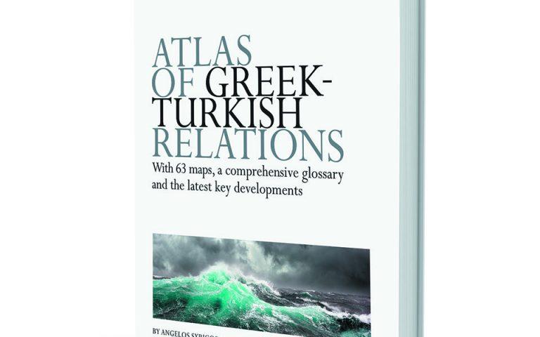 Atlas griechisch-türkischer Beziehungen