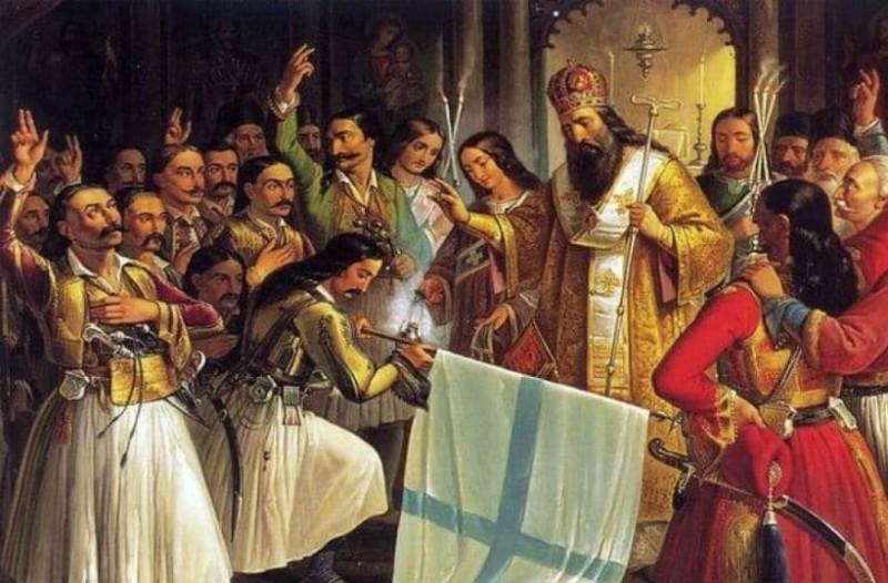 Bischof von Patras